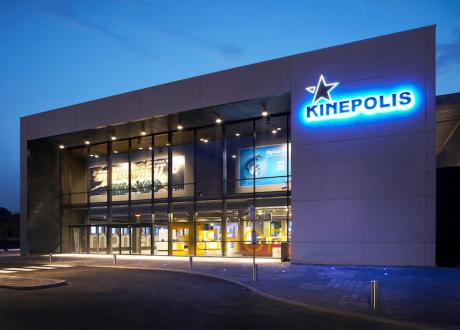 Kinepolis Bioscoop